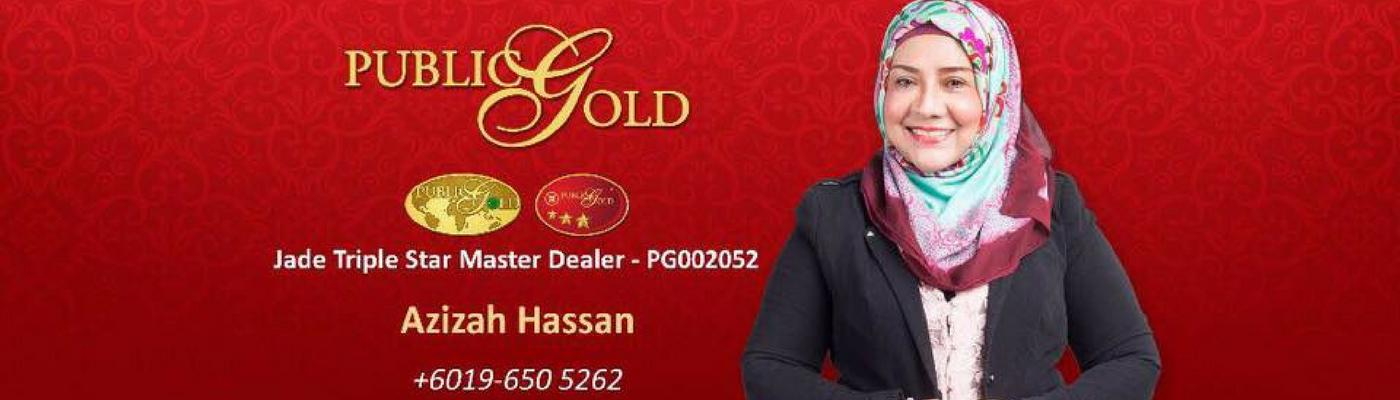 Azizah Hassan (Mama Gold)